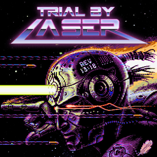 Trial by Laser's avatar