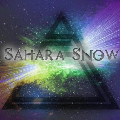 Sahara Snow's avatar
