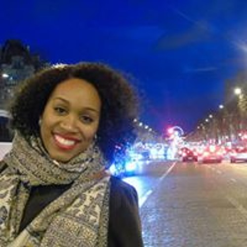 Debora Solange N'ganga's avatar