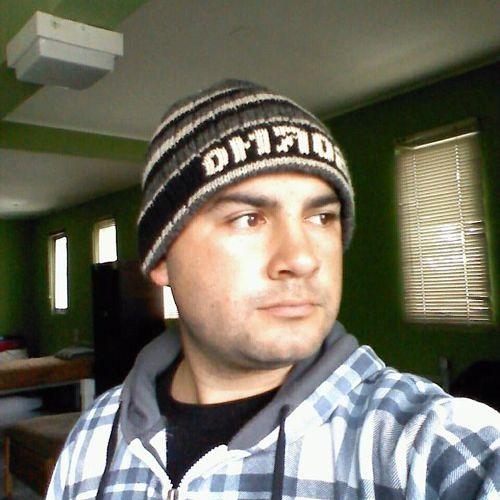 Dj Waki Chile's avatar