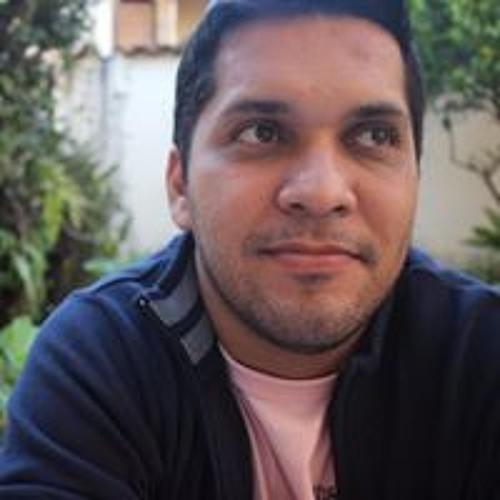Brenno Almeida's avatar