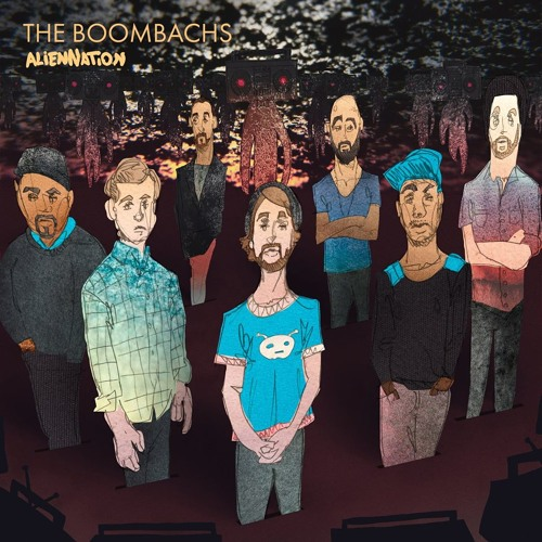 The BoomBachs's avatar