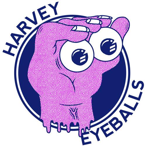 Harvey Eyeballs's avatar