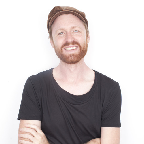 Josh Hogan [Damaru]'s avatar
