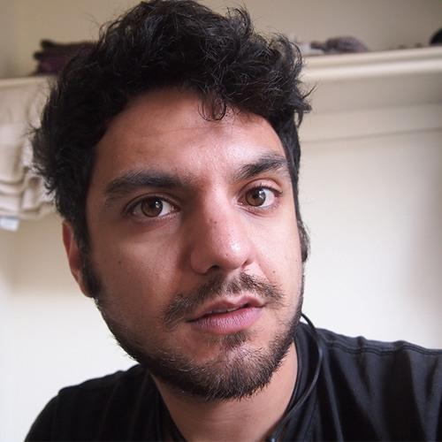 Christopher Darin's avatar