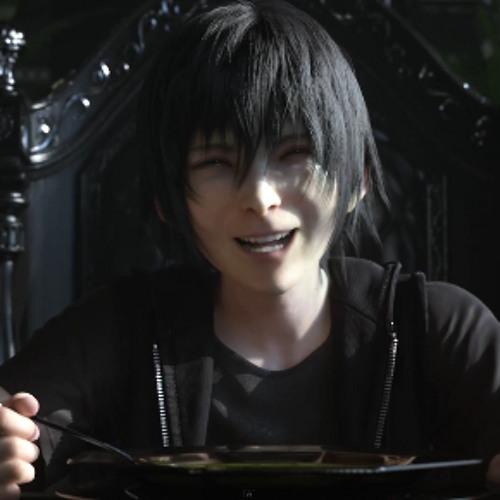 Luke Weblin's avatar
