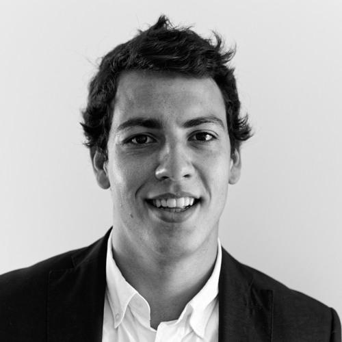 César Morange's avatar