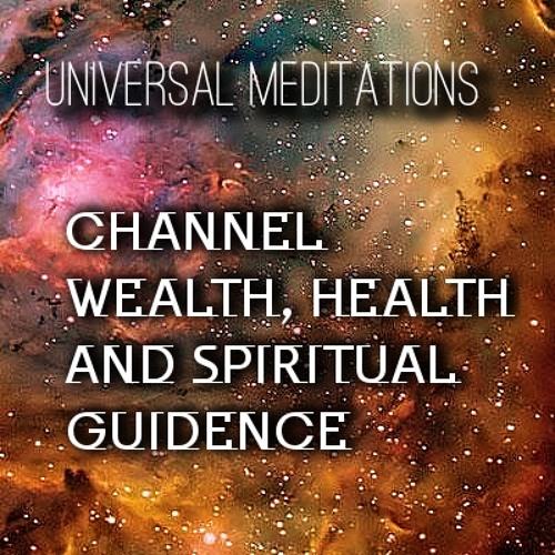 Universal Meditation's avatar