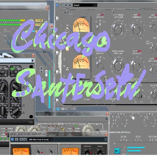 Chicago Santersein's avatar