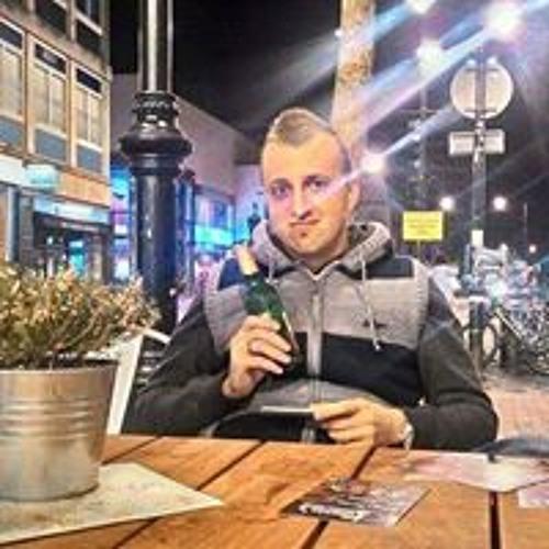 Tomáš Seggy Segeďa's avatar