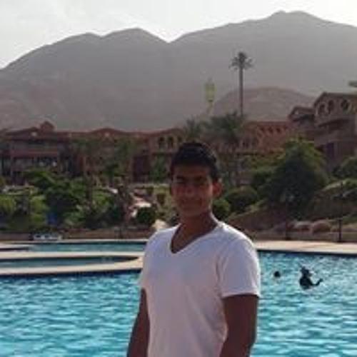 U-ssef El-sawyy's avatar
