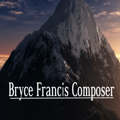 Bryce Francis I Composer's avatar