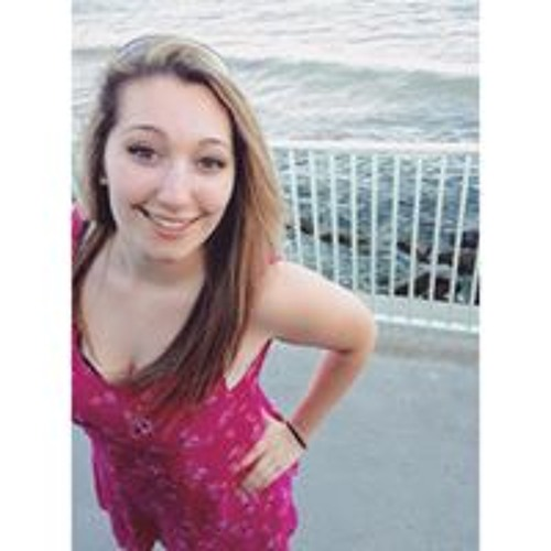 Lizzy Ferraina's avatar