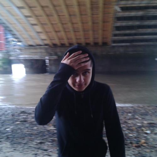 Ardasher Papakan's avatar