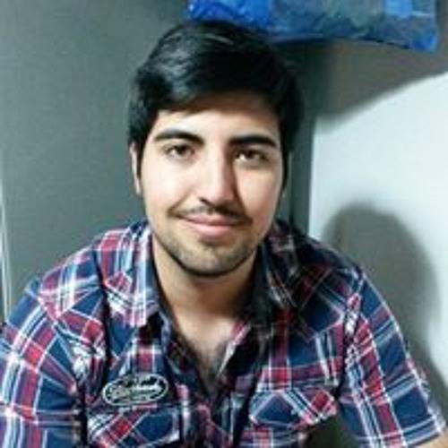 Ezequiel Salazar's avatar
