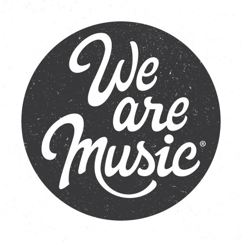 We Are Music's avatar