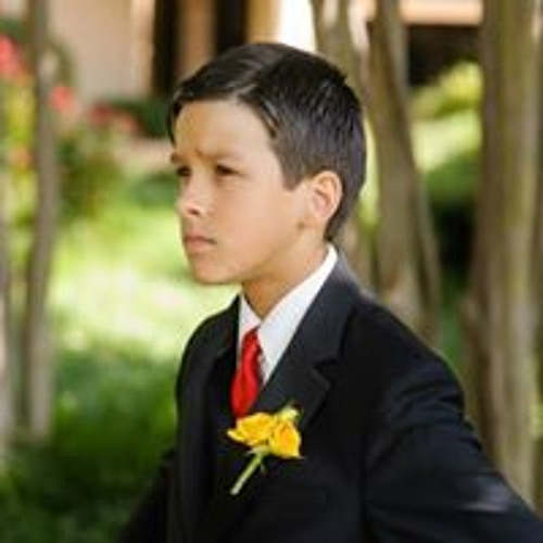 Luis Miguel Floyd's avatar