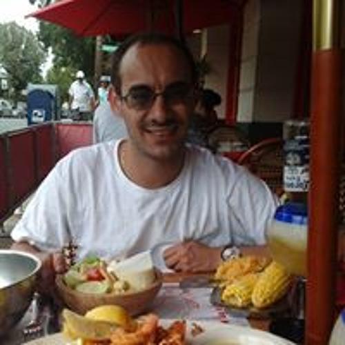 Salvador Williams's avatar