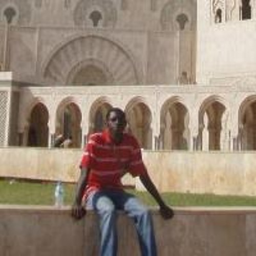 Olivier Ngounoue's avatar