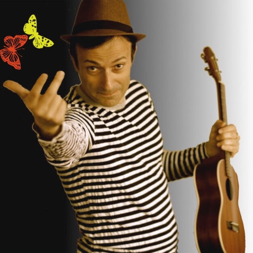 Francesco Manfredi's avatar