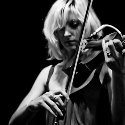 Marisa J. Barnes's avatar
