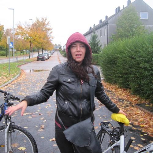 Xristina Pelteki's avatar