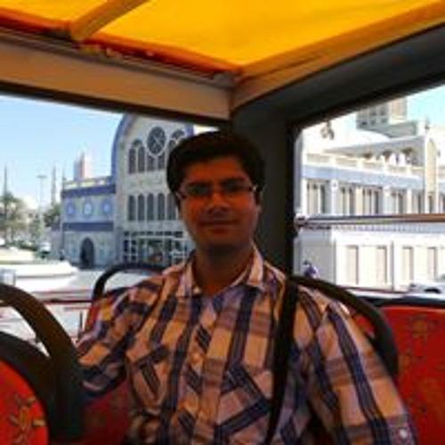 Swaroop A Raghu's avatar