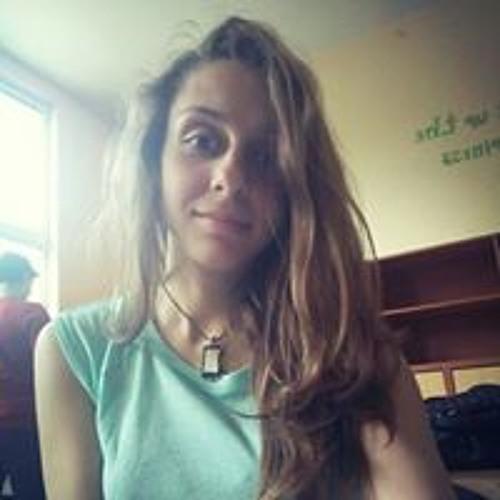 Teodora Roydeva's avatar