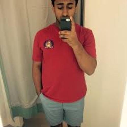 Slock Patel 1's avatar