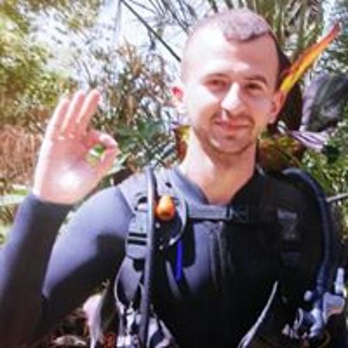 Michael Zaharchenko's avatar