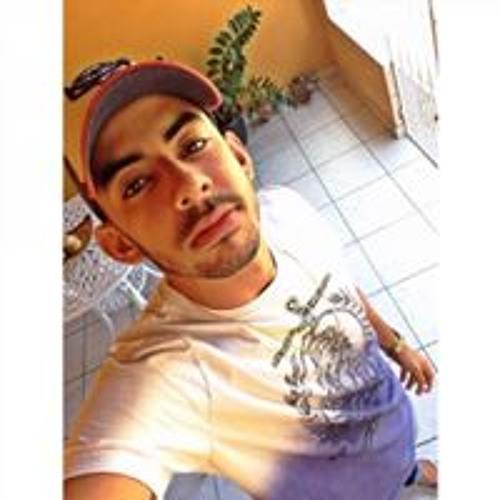 Victor Alvez's avatar