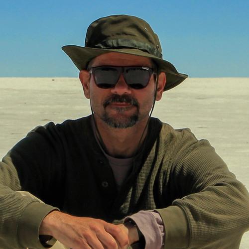 Bob Ramsak's avatar