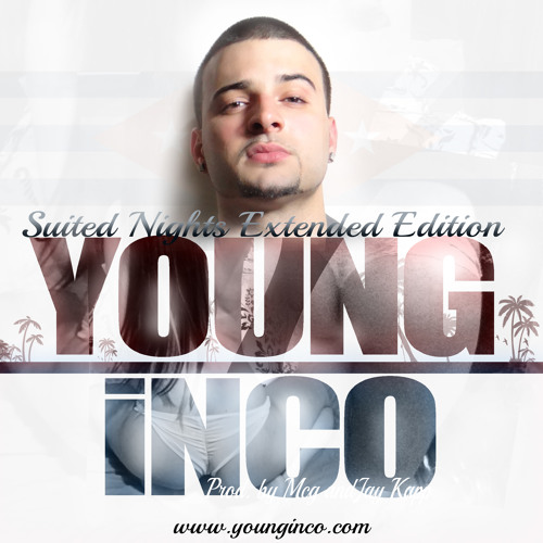 Young Inco (Artist)'s avatar