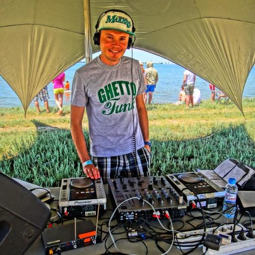 DimaSedov - Crazyjazzy (DJ Broken Record Remix)