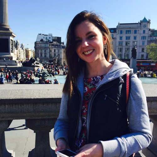 Charlotte Harris's avatar