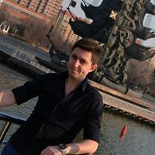 Fadi Saleh's avatar
