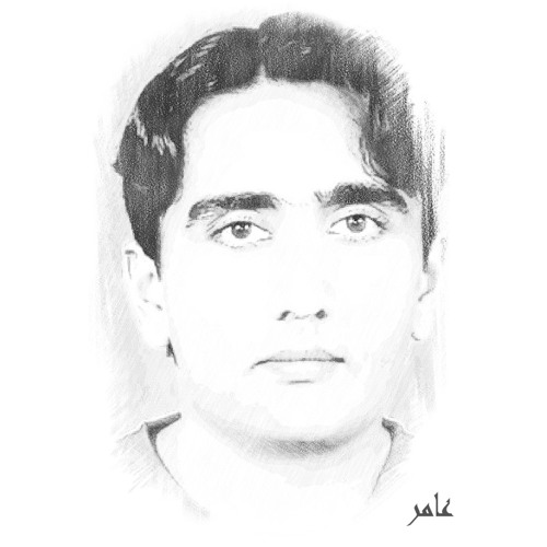 Aamir Joya - عامر جوئیہ's avatar
