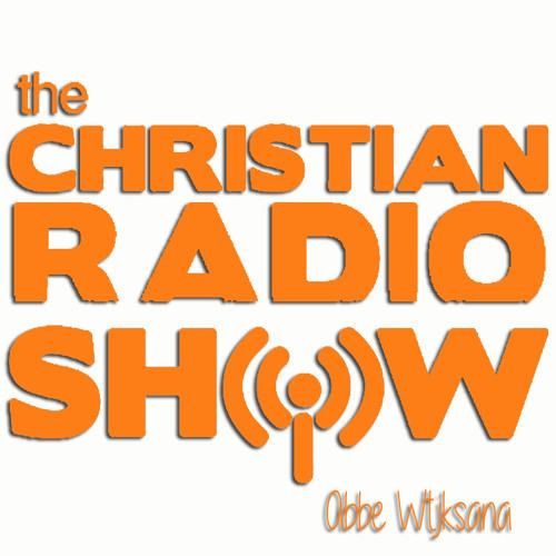 THE CHRISTIAN RADIO SHOW's avatar