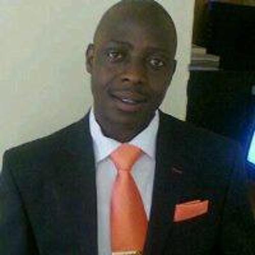 Mbekezeli Nyathi's avatar