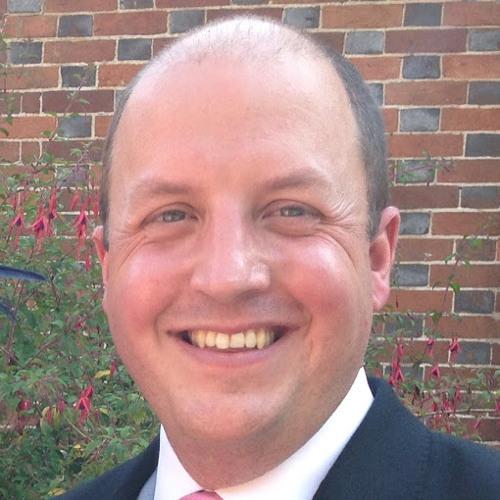 Stuart Wright's avatar