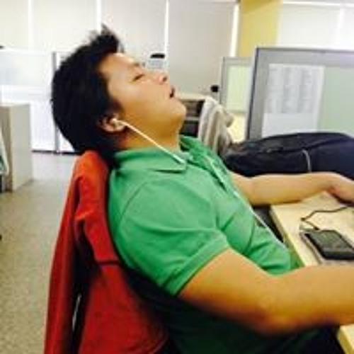 Lorenzo Lazo Tiongson's avatar