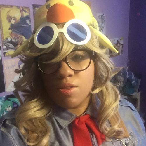 GooeyCatastrophe's avatar