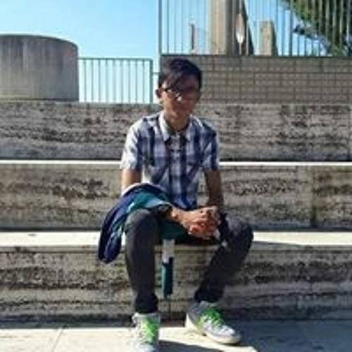 Kristian Santos's avatar