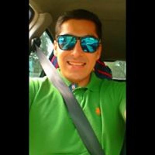 Yahir Sana Bermon's avatar