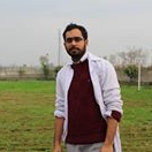 Zaeem Aamer's avatar