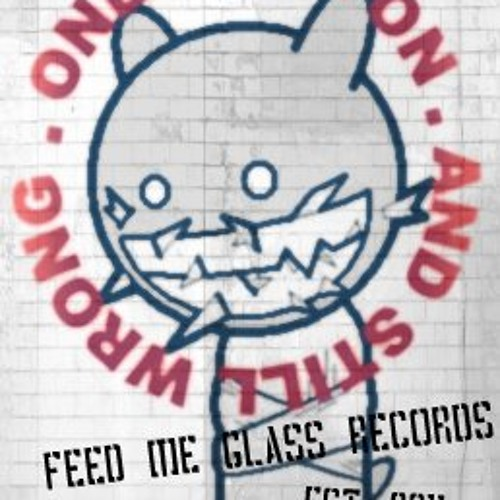 Feed me Glass Records's avatar