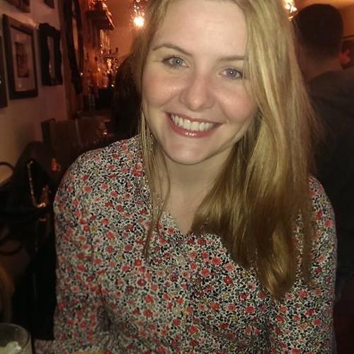 Sarah Evans's avatar