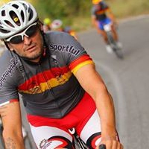 Giampaolo Giorgini's avatar