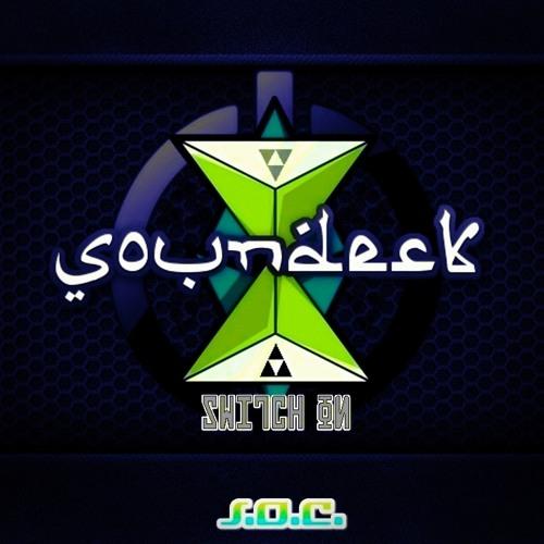 Soundeck's avatar