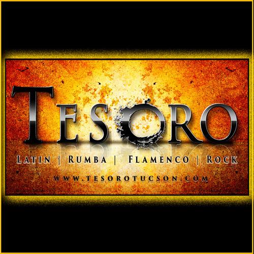 Tesoromusic's avatar